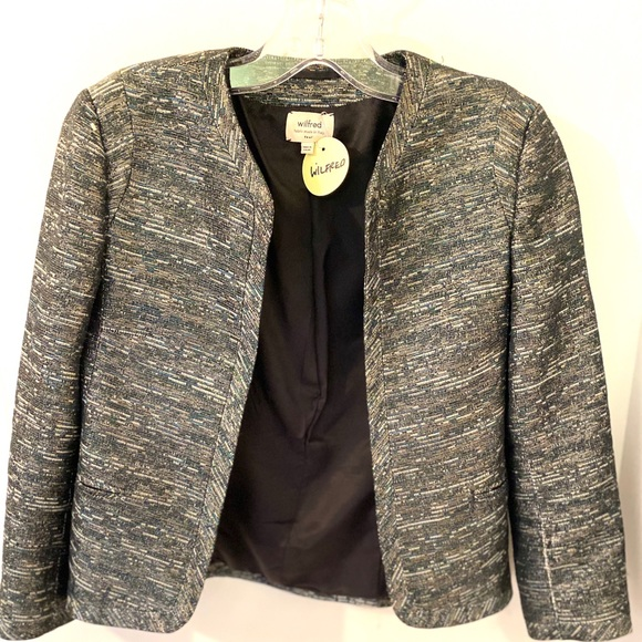 Wilfred Jackets & Blazers - Holiday Wilfred Blazer